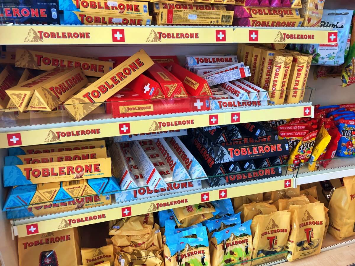 Swiss Chocolate Factories 7 Places You D Hate To Miss