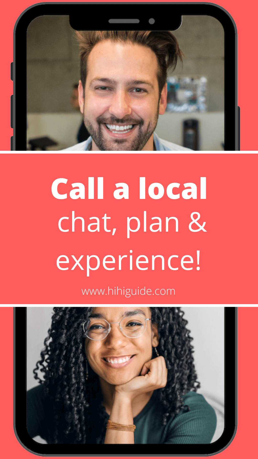 Call a local